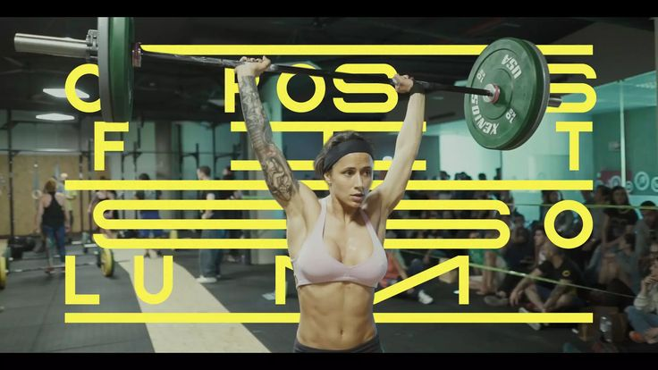 CROSSFIT SOLUM on Vimeo
