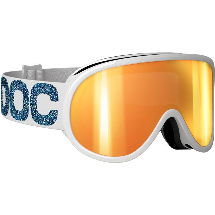 POC Julia Mancuso Signature Retina Goggle - Women's