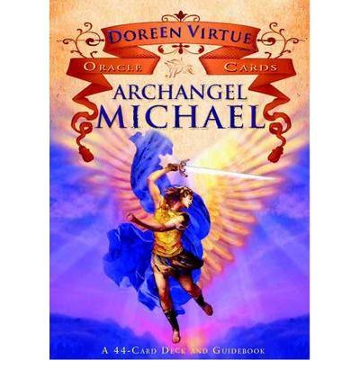 Archangel Michael is a beloved and powerful protector and trustworthy guide. He knows your life's purpose and the best steps for you to take next. This title includes 44 cards that feature messages for you from Archangel Michael and the paintings of this magnificent angel.