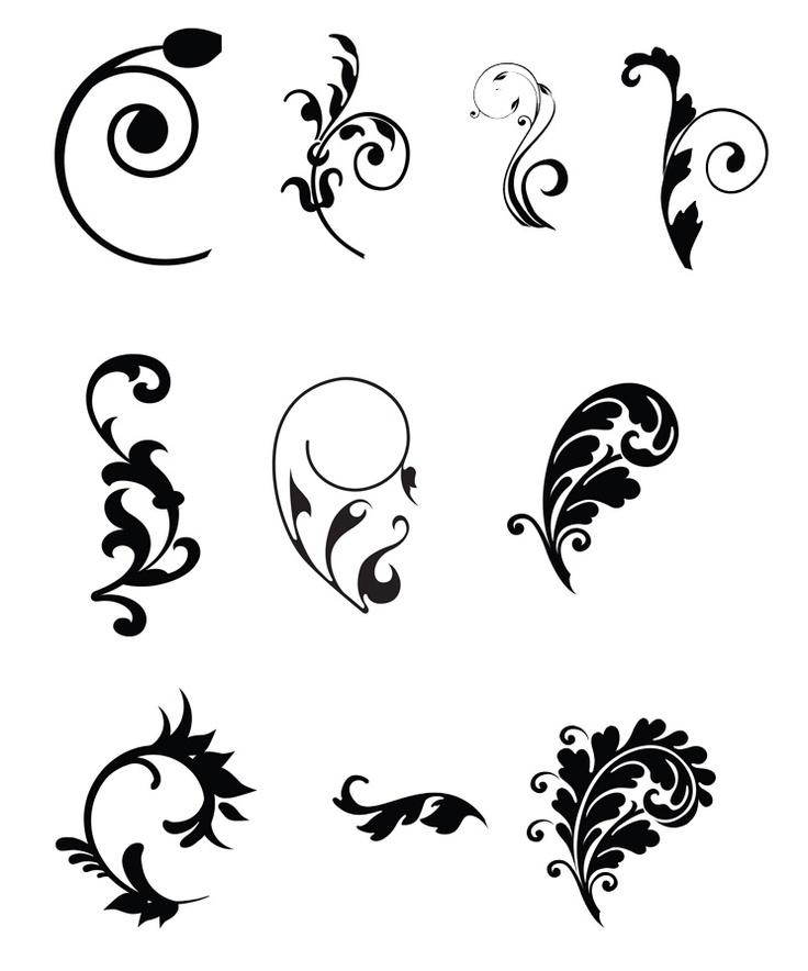 KLDezign SVG--lots of SVGs here
