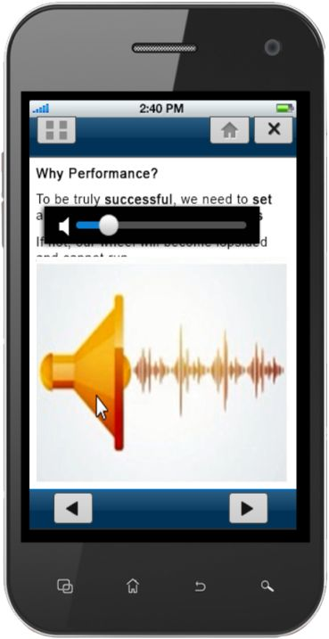6 Guidelines for Using Audio in M-learning Courses