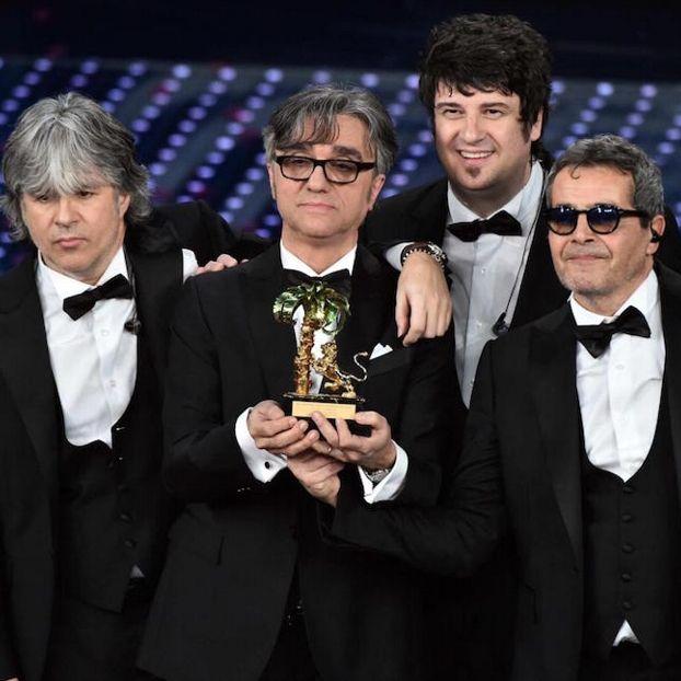 Gli #Stadio vincono l'edizione 2016 del Festival di Sanremo