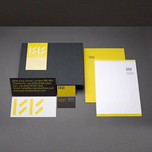 Letterhead design tips