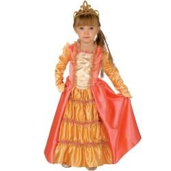 Childrens Princess Fiona Shrek Halloween Costumes