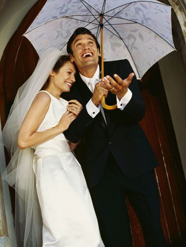 Avoid Wedding-Day Disasters | Wedding Planning, Ideas & Etiquette | Bridal Guide Magazine
