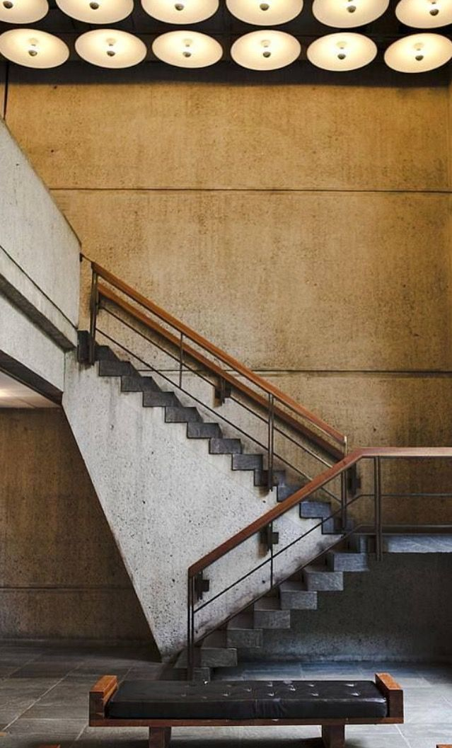 Marcel Breuer, Hamilton P. Smith | Whitney Museum of American Art