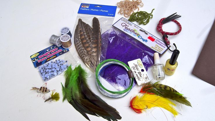 Where and how to find bargains on fly tying materials