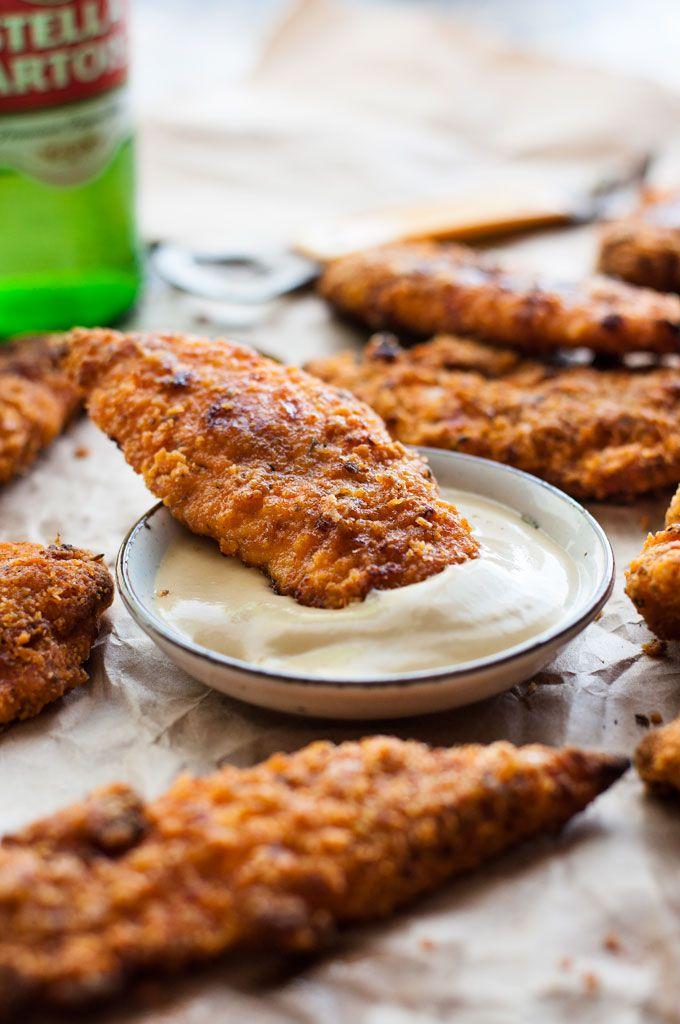 La panure du poulet PFK n'est dorénavant plus un secret - Recettes - Recettes simples et géniales! - Ma Fourchette - Délicieuses recettes de cuisine, astuces culinaires et plus encore!