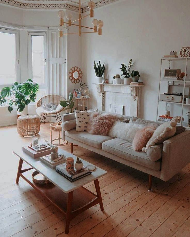 Enchanting Accessories To Create The Most Elevated Living Room Designs Industrial Interior Style Farm House Living Room Living Room Decor