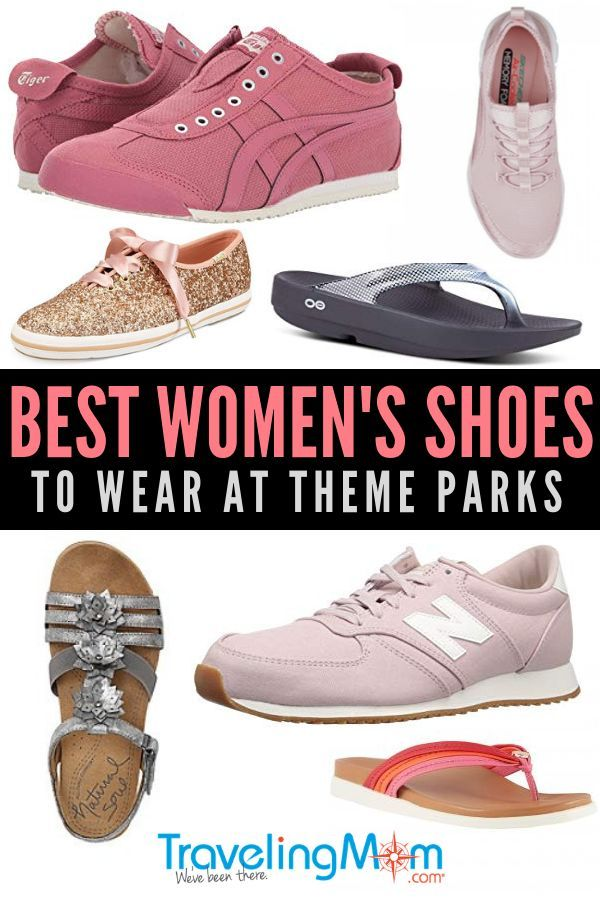 Most Comfortable Walking Shoes for
