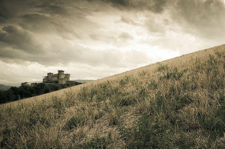 Castello Torrechiara (PR) @PaoloMangoni