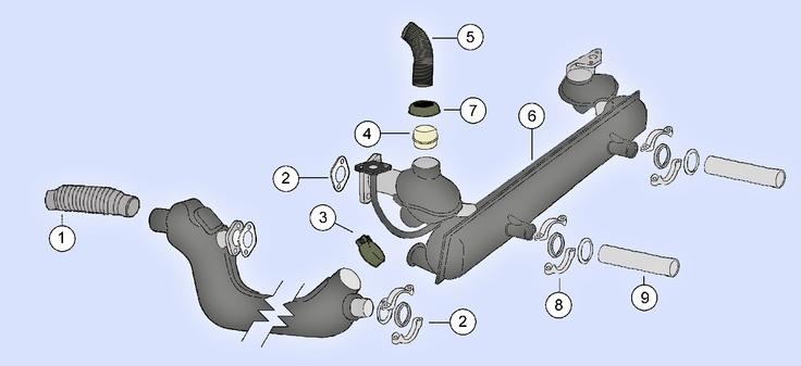 72 Best Images About Mecanique Vw On Pinterest