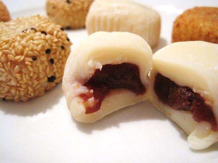 Korean Banana Cake Recipe: 330 Best Sweet Korea Images On Pinterest