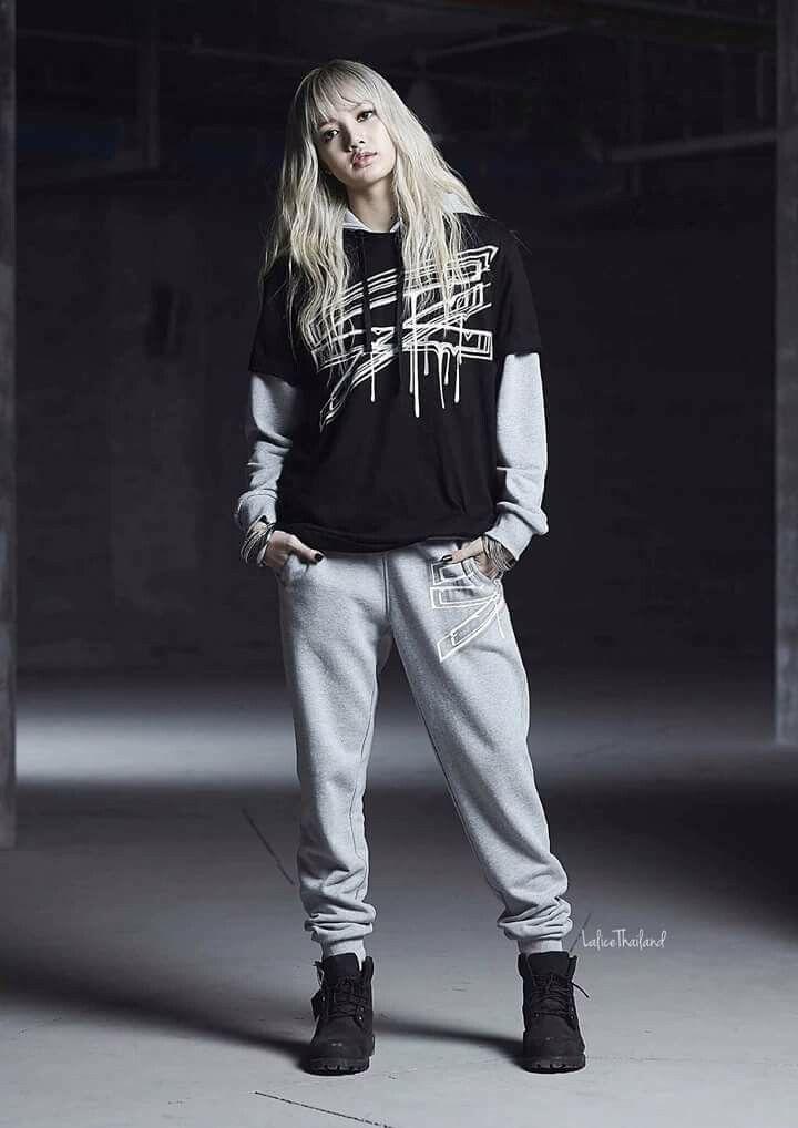 Lalisa BLACKPINK