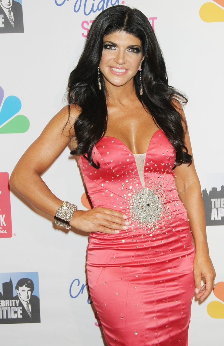 354 best Celebrities: The Real Housewives images on Pinterest ...