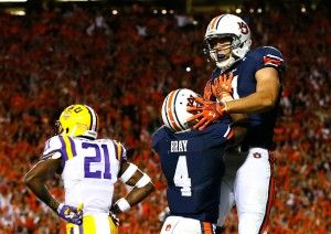 Attorney General Warns Of LSU – Auburn Ticket Scams