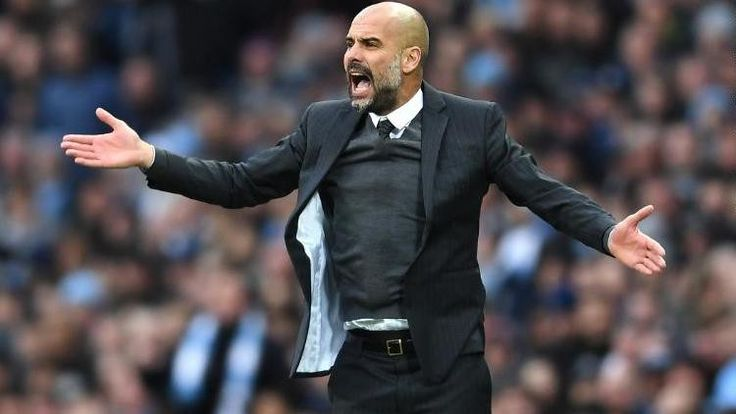 Pep Guardiola: Premier League schedule is going to 'kill' players