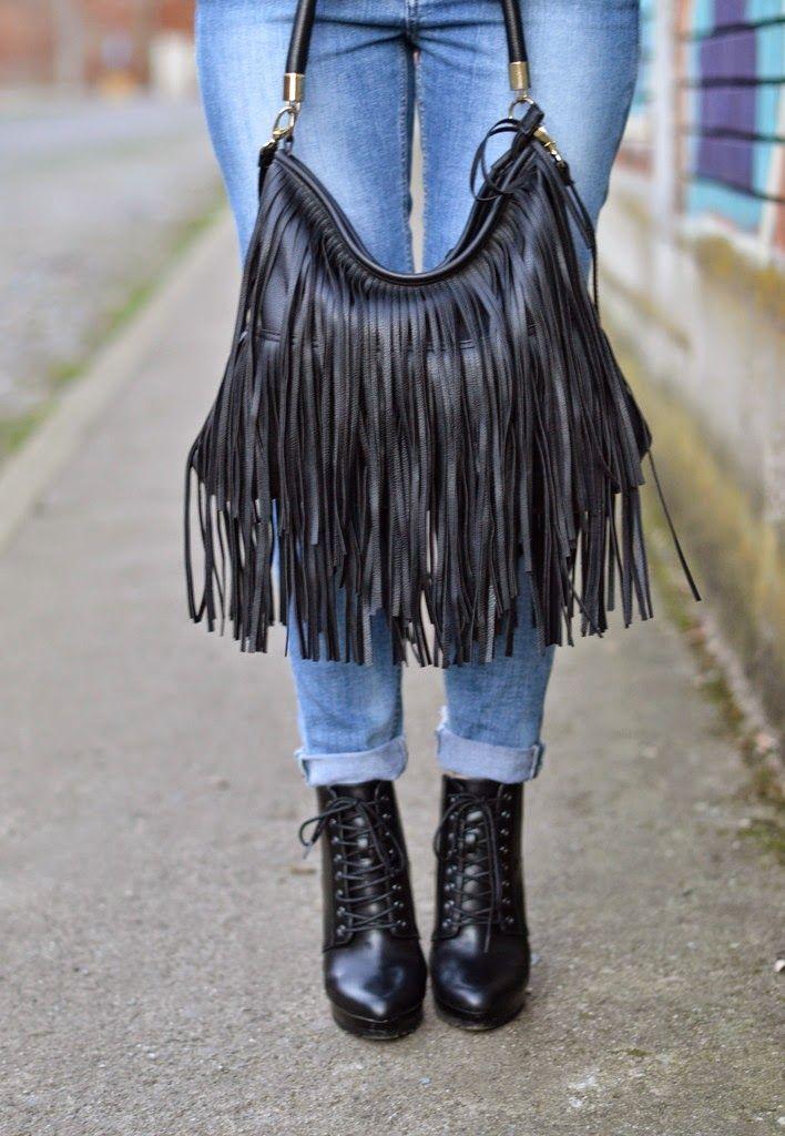 The Dress Sense: Winter City Style