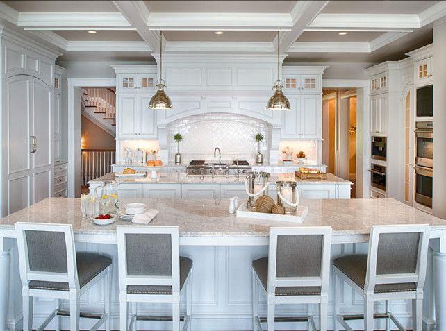 Best 25 Double Island Kitchen Ideas On Pinterest