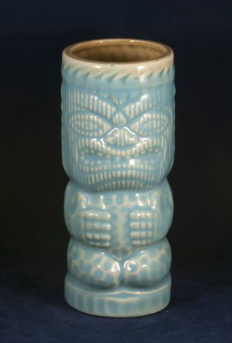 ORCHIDS-OF-HAWAII-blue-angry-sitting-with-hands-on-stomach-TIKI-MUG