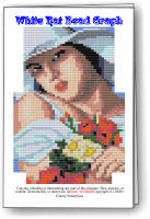 White Hat Lady
