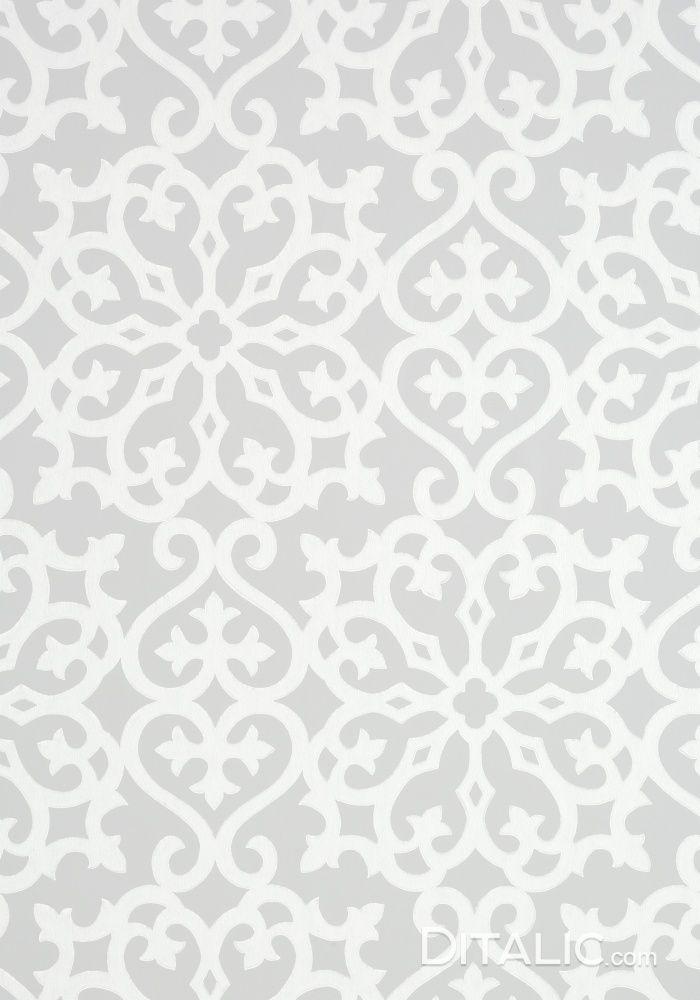 Бумажные обои T35182 от Thibaut, коллекция Graphic Resource, США - каталог обоев тематики «Орнамент» на Ditalic.com!