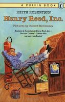 Read-at-Home Mom: Book Review: Henry Reed, Inc. by Keith Robertson (1958)
