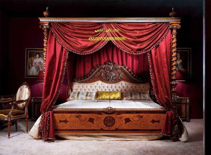 queen canopy bedroom sets on rococo bedroom italian luxury furniture set with marvelous canopy