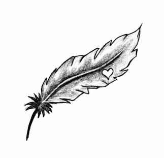 Feather Tattoo Photo:  This Photo was uploaded by Emma9383. Find other Feather Tattoo pictures and photos or upload your own with Photobucket free image ...