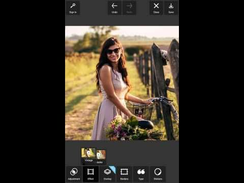 Ideal  Best Photo Editors for Android