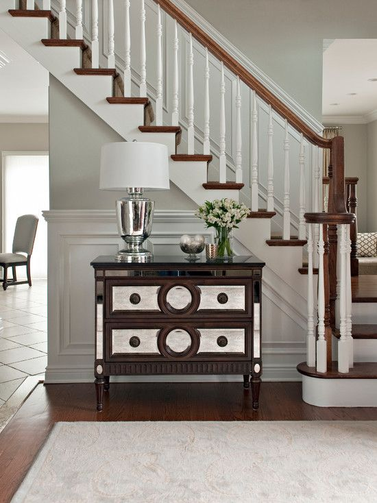 Townhouse Foyer : Best foyer decor ideas images on pinterest stairs