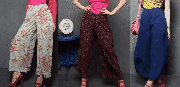 Latest Palazzo Pants, Palazzo Suits & more Palazzo Pants Online Shopping in India @ Cheapest Price from top Brands. ♥ Best Deal ♥ Cheapest Price ♥ COD ♥ Free Shipping. Hurry