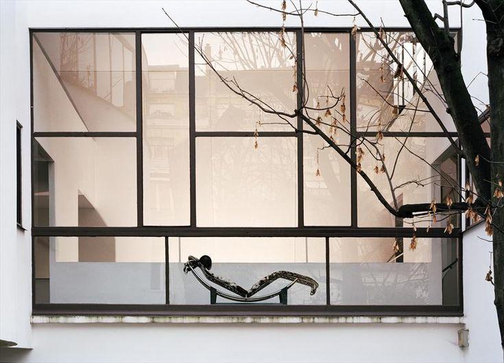 Fondation Le Corbusier - Maison La Roche - Visites de la Maison La Roche. La Maison La Roche sera exceptionnellement fermée aux visiteurs le 14 juin 2012.