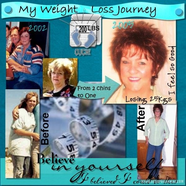 Extreme weight loss auditions image 1