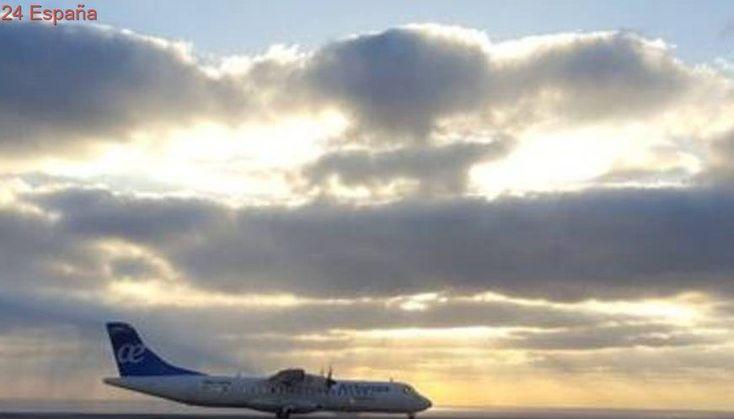 Air Europa lanza vuelos entre las islas a 8 euros #vueloseuropa