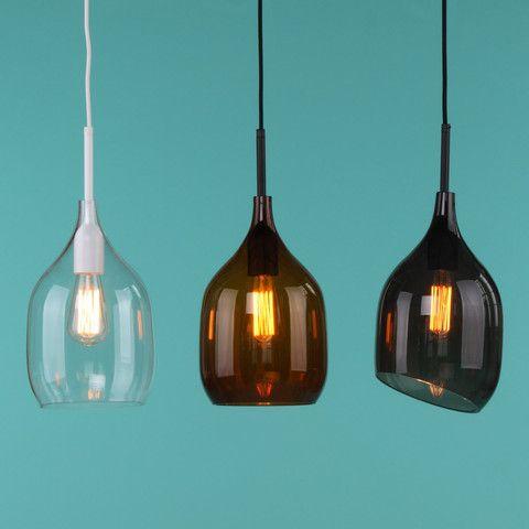 decode lighting. vessel f by samuel wilkinson for decode lighting