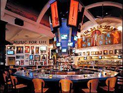 Vegas Hard Rock Cafe At Hotel