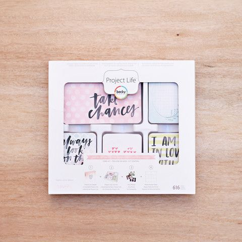 Inspire Edition Core Kit