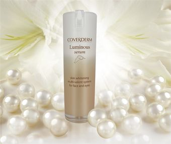 Coverderm Luminous Serum