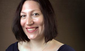Vivid sense of place … Natalie Haynes.The Children of Jocasta by Natalie Haynes review – an Oedipus myth for the 21st century