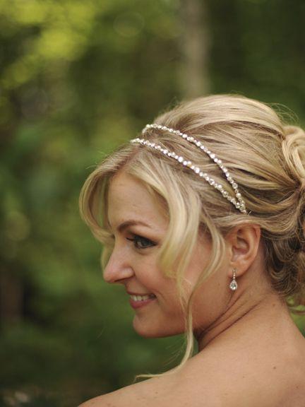Wedding Hair Headband Wholesale Bridal Jewelry