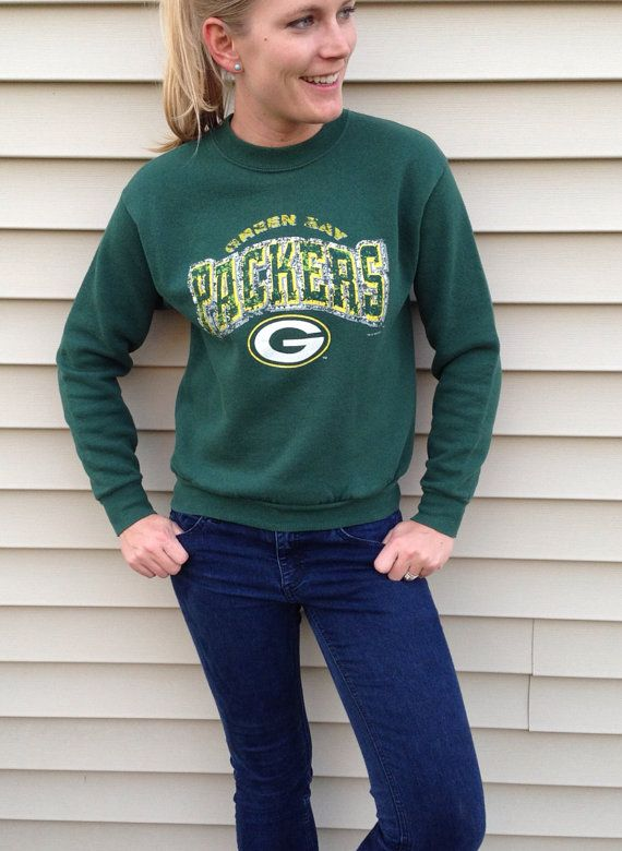 Size: 16/18 Girls (Fits like XL Girls or XS Women) Colors: Green Condition: Great! No Fading, no rips Made in the USA Vintage 90s