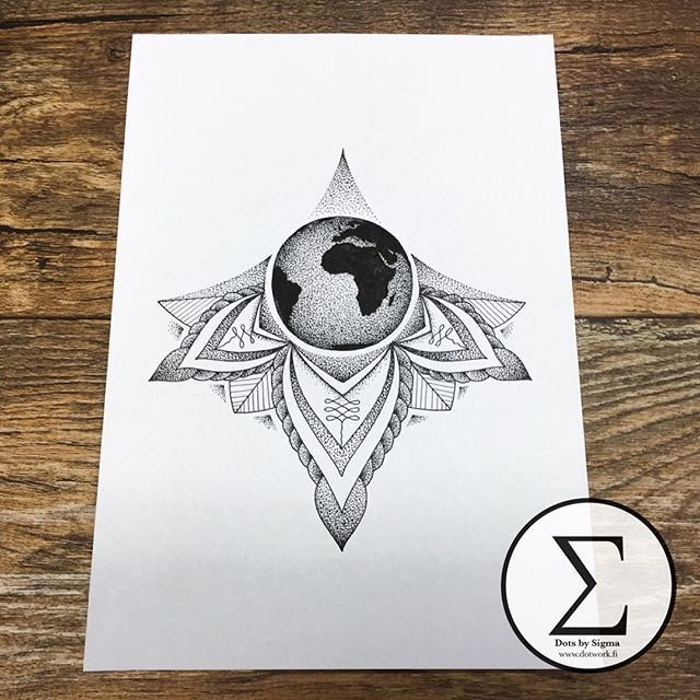 For a client - Designed this underboob tattoo for Laura, a good client of mine. She's seen it and loves it, so we're gonna tattoo this very soon. ☺️ ...and of course I'm gonna post pics of it for you guys later! #dotsbysigma #tattooartist #dotworktattoo #dotwork #blackwork #pointillism #stippletattoo #graphictattoo #stippling #tattooart #dotart #noirtattoo #dotworkers #blackworkers #helsinki #tattoo #tatuointi #tatuering #tatuaje #tatuaggio #татуировка #дотворк #linework #inkspiration…