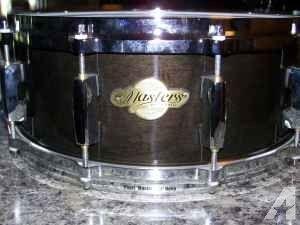 Pearl Snare Drum - $125 (Carlisle)