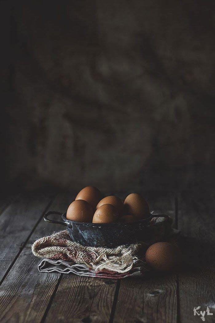 Kanela y Limón: Tartaletas de leche / San Valentín
