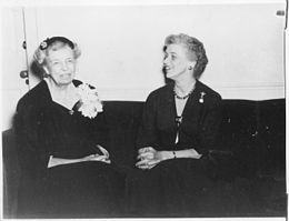 Anna Roosevelt Halsted - Wikipedia, the free encyclopedia