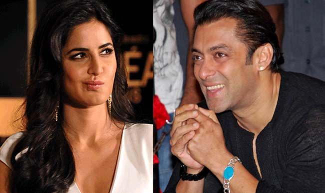 Is Salman Khan Still In Love With Katrina Kaif?