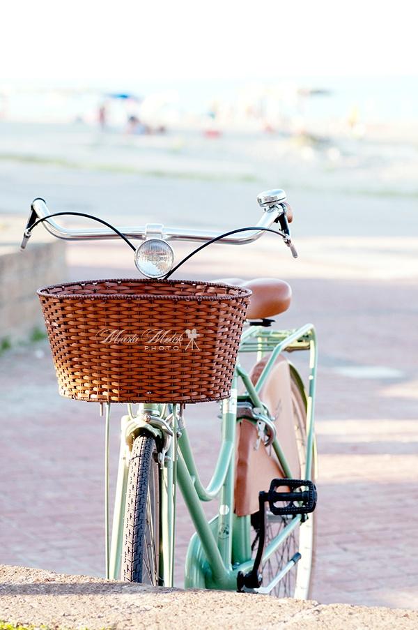 """Cuprou na kole Autorská fotografie """"Italia"""". Uvedená cena je za tiskový formát A4. Je možné domluvit i jiný formát."""