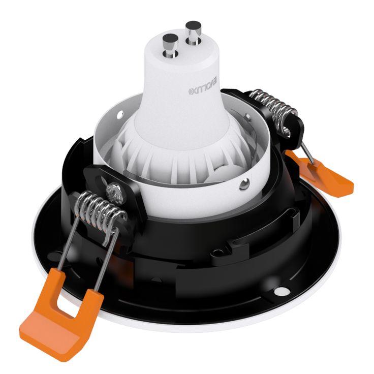 MagicDownlight LED GU10