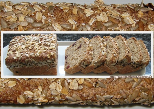 Sweet and That's it: Easy Little Bread - Pane Facile e Veloce
